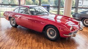 lamborghini 350 gtv topgear malaysia gallery lamborghini u0027s not so secret stash