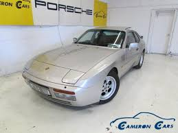 porsche 944 turbo price 1986 porsche 944 turbo price 14 950 2 5 petrol for sale in