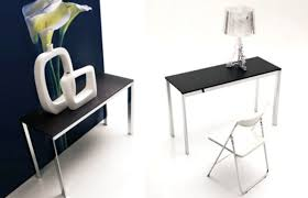 transformable furniture enchanting convertible dining tables for small spaces including