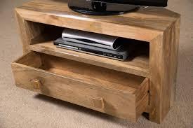 light wood corner tv stand dakota light mango small corner tv stand casa bella furniture uk