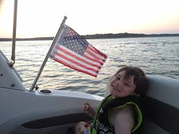 Boat Flag Poles What Are Some Cool Modifications You U0027ve Done To Your Boat Page