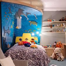 chambre a theme déco chambre enfant 50 idées cool pour enjoliver les murs