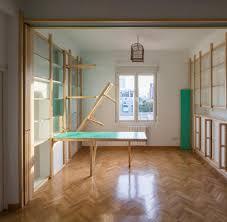 Wohnung Klappmöbel So Gewinnt Man Platz In Kleinen Wohnungen Welt