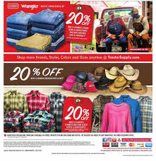 tractor supply thanksgiving 2016 ad scans and sales slickguns