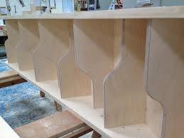 Plywood Stairs Design Straight Spacesaver Stairs Birch Plywood Treads Sssss2 Straight