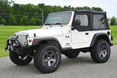 jeep wrangler all terrain tires 2000 jeep wrangler tj 33 bf goodrich all terrain tires 4 inch