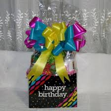 Happy Birthday Gift Baskets Bath U0026 Body Works Magic In The Air Happy Birthday Gift Basket