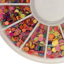 resin holographic nail art supplies ebay
