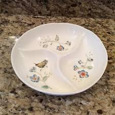 butterfly serving platter 141 best butterfly meadow images on butterfly pottery