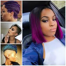 2017 short hairstyles for black women new haircuts to try for