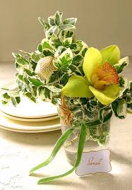 14 simple spring flower arrangements table centerpieces and