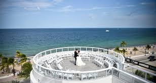 Wedding Venues In Fort Lauderdale Weddings In Fort Lauderdale Beach