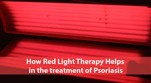red light tanning bed reviews light therapy for psoriasis