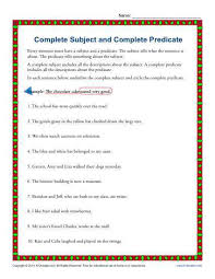 all worksheets subject verb agreement worksheets advanced level