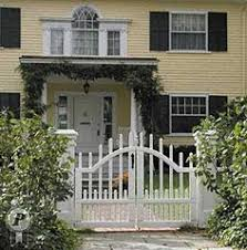 Fences And Gates DESIGN TO LAST FOR YEARS TO COME Fences - Gate designs for homes