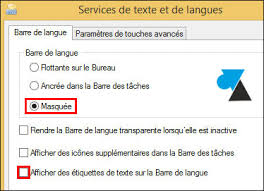 supprimer icone bureau supprimer l icône fra barre des tâches windowsfacile fr