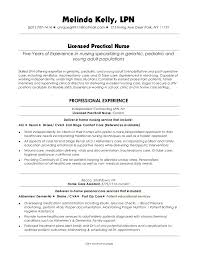 Sample Lpn Resume Objective by 69 Lpn Resume Registered Nurse Resume Examples Resume Lpn