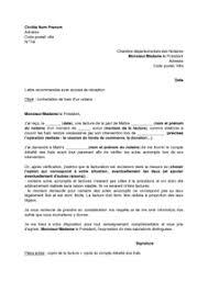 chambre de notaires exemple gratuit de lettre contestation frais facturés par notaire