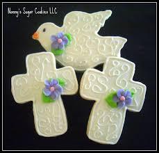 communion cookies nanny s sugar cookies llc communion or baptism cookie favors