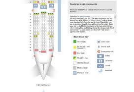 avion air transat siege quel espace vous réserve votre siège dans l avion voyagevoyage