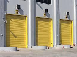 porte per capannoni portoni industriali in piemonte porte rapide e portoni a libro