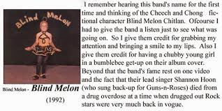 Lyrics To Change Blind Melon Who Will Save Rock And Roll
