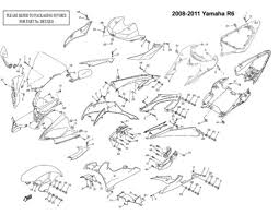 2010 yamaha r6 headlight wiring diagram 2008 yamaha r6 wiring
