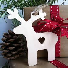 Homemade Christmas Reindeer Decorations by Cute And Quirky Homemade Christmas Ornaments For Holidays Family
