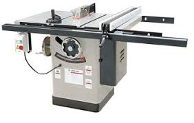 central machinery table saw fence review central machinery 10 industrial cabinet saw by dustbunny