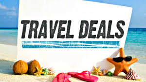 how to find best travel deals travel map