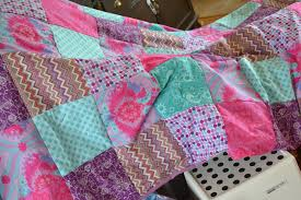 Patchwork Duvet Sets How To Sew A Patchwork Child U0027s Duvet Cover The Diy Mommy