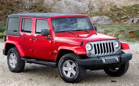 jeep unlimited red 2016 jeep wrangler unlimited sahara red color autocar pictures