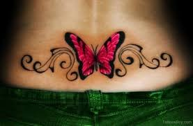 lower back tattoos designs pictures page 7