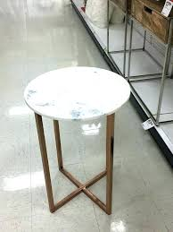 round end tables target accent tables target marble top accent table furniture for popular household marble