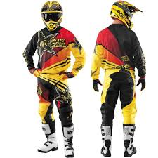 bike riding gear rockstar dirt bike gear riding bike