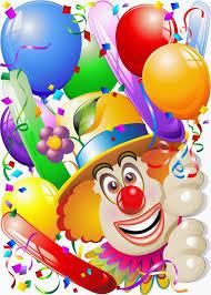 wedding invitation clown birthday greeting card vector show clowns 326 best happy birthday images on happy