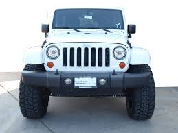 white jeep sahara 2017 2017 jeep wrangler unlimited sahara in texas for sale 64 used
