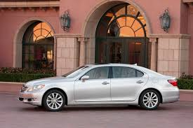 how much does a lexus ls 460 cost 2010 lexus ls 460 overview cars com