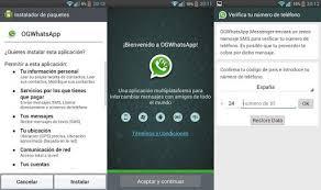 og apk og whatsapp 1 0 unduh gratis og whatsapp unduhan apk untuk