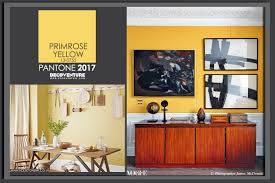 the 2017 color trends u2013 decoventure
