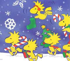 peanuts christmas characters woodstock character comic vine