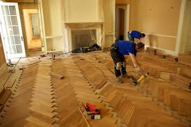 monte sereno herringbone hardwood floors