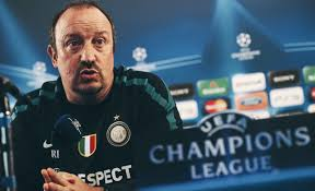 the ghost in the dressing room rafael benitez u0027s reign at