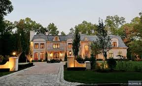 french style homes french style limestone mansion in saddle river new jersey homes