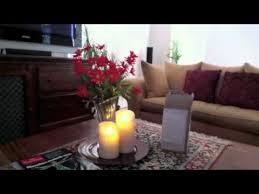Qvc Home Decor Home Decor Luminara Candles From Qvc