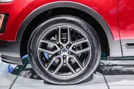 ford explorer sport wheels 2017 ford explorer sport wheels carsautodrive