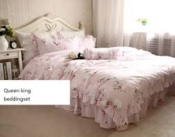 Ruffle Duvet Cover Full 259 Best Ruffle Princess Bedding Set Images On Pinterest