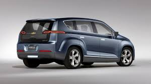 2010 minivan chevrolet volt mpv5 electric concept unveiled at auto china 2010