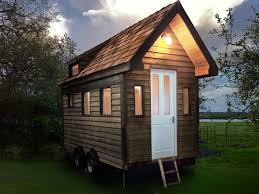 miniature homes tiny home revolution in seattle by hull homes