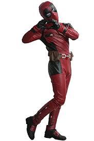 Deadpool Halloween Costume Kid Deadpool Halloween Costumes Adults Children U2013 Gift Ideas